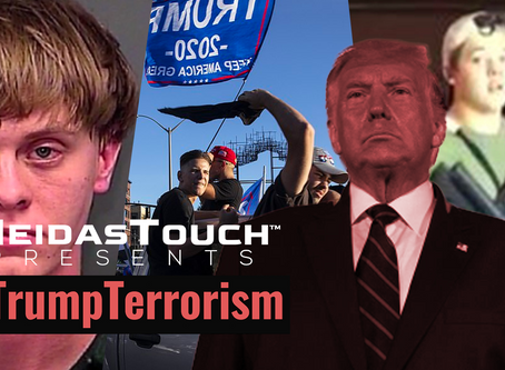 New Video: 'Trump Terrorism'