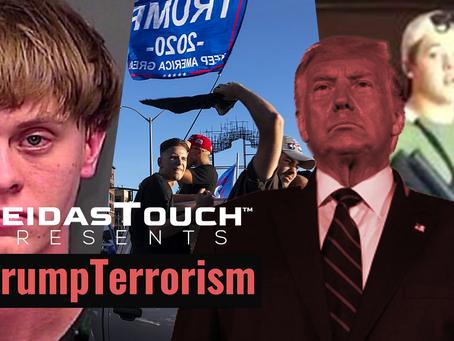 New Video: 'Trump Terrorism'