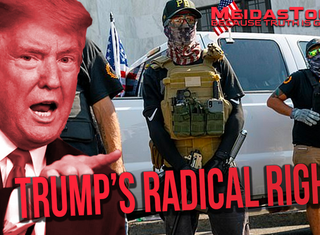 New Video: 'Trump's Radical Right'