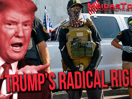 New Video: 'Trump's Radical Right'