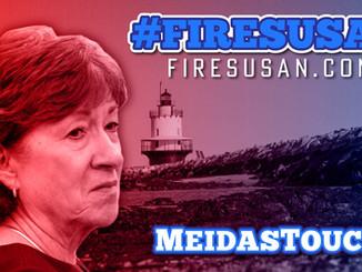 New Video: 'Fire Susan'