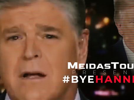 New Video: Bye Hannity