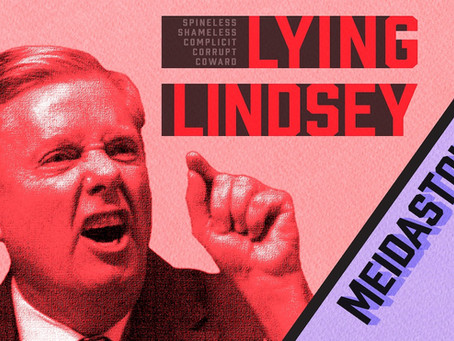 New Video: 'Lying Lindsey'