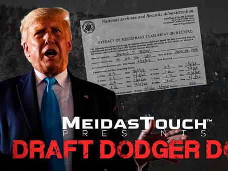 New Video: 'Draft Dodger Don'