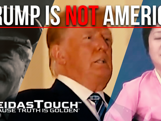 New Video: 'Trump Is Not America'
