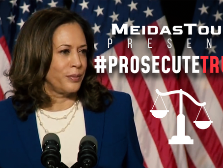 Exclusive New Video: MeidasTouch Presents 'Prosecute Trump'