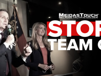 MeidasTouch Presents 'Stop Team Q'