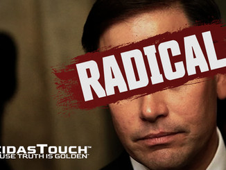 MeidasTouch Presents 'Radical Rubio'