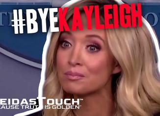 New Video: 'Bye Kayleigh'