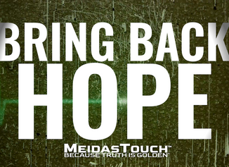 New Video: 'Bring Back Hope'