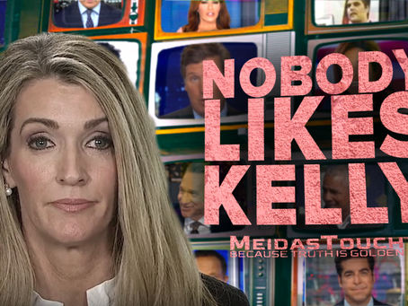 MeidasTouch Presents 'Nobody Likes Kelly'