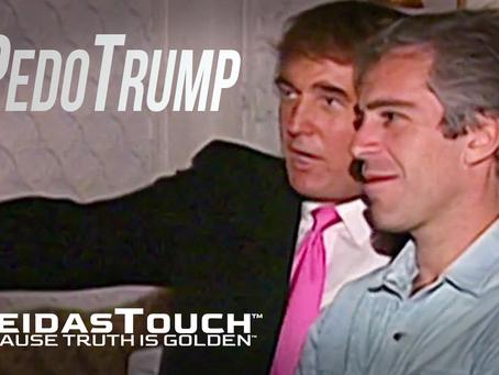 New Video: 'Pedo Trump'