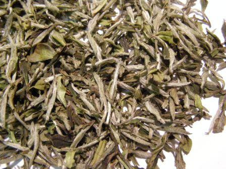 Thé Blanc - Bai Mu Dan