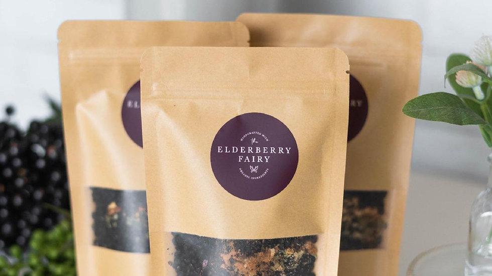 Elderberry Dry Kit