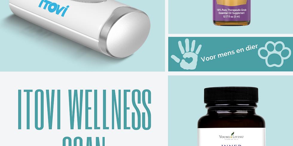 iTOVi Wellness Scan - namiddag 12/09/2020