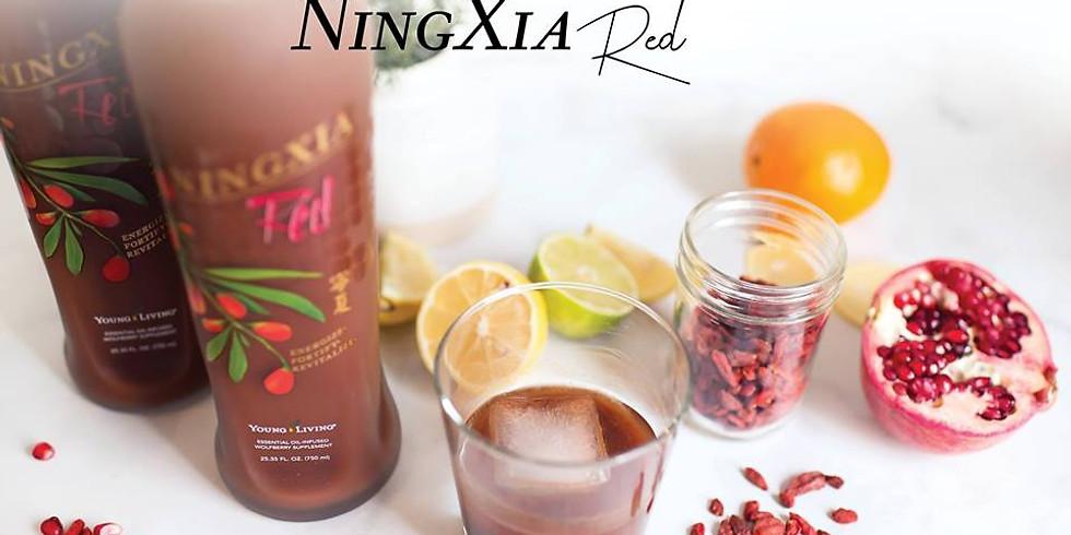 NINGXIA CLUB RED - workshop
