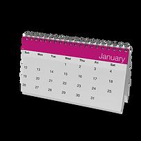 Standing pink Calendar.png