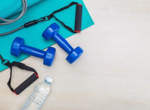 Osteoporosis Exercises, Anytime, Anywhere