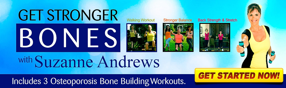 Best exercises for osteoporosis