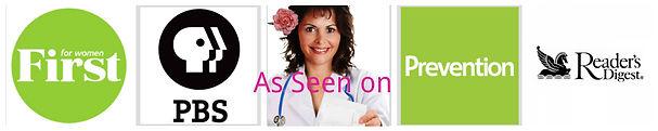 Fitness for Seniors PBS TV