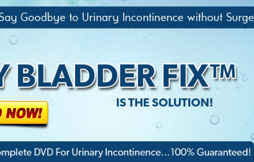 If Incontinence Ads Were Honest