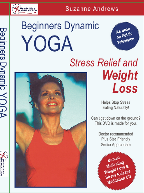 Beginners Dynamic Yoga
