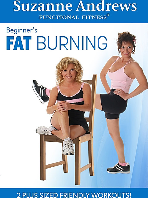 Fat Burning Workout for Beginners