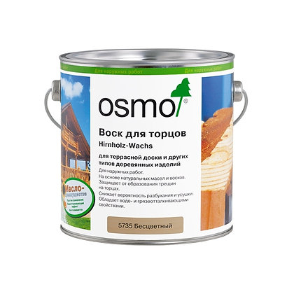 Osmo Wachs