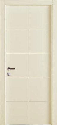 Дверь Academy. NEXT Collezione с симметричным рисунком