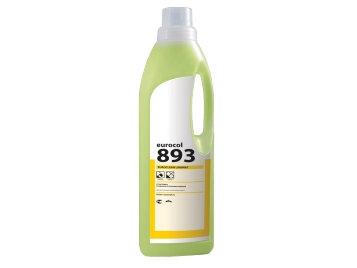 893 Euroclean Laminat. Нейтральное средство для очистки ламината.