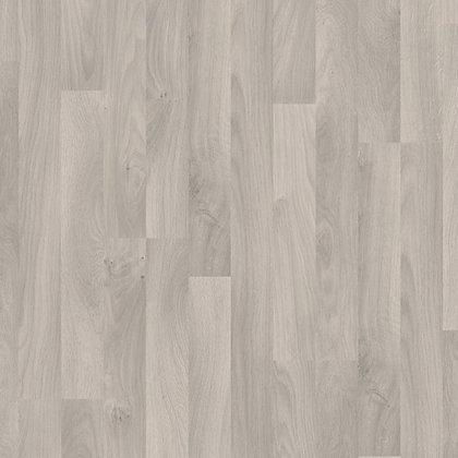 PERGO Дуб Нордик Серый, 2-Х Полосный L0201-03363