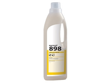 898 Euroclean Longlife. Полимерная мастика.