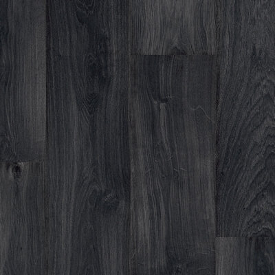 PERGO Дуб Черный, Планка L0201-01806