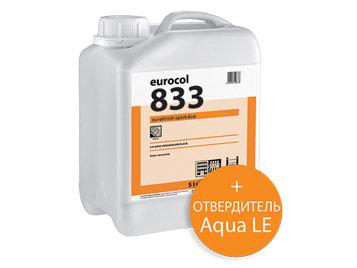 2-К водно-дисперсионный полиуретановый лак.