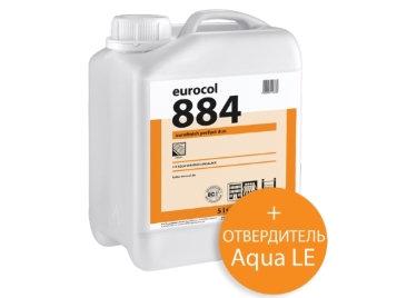 2-К водно-дисперсионный полиуретановый лак
