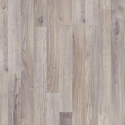 PERGO Серый Дуб, 3-Х Полосный L0201-01786