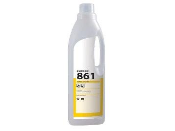 861 Euroclean Milk, молочко для паркета