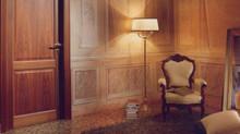 Интерьер в стиле Barausse.