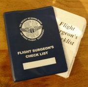 2013 Flight Surgeon Checklist