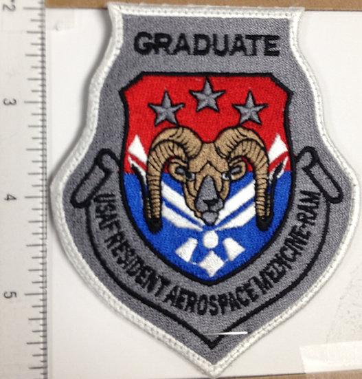 RAM Graduate Patch