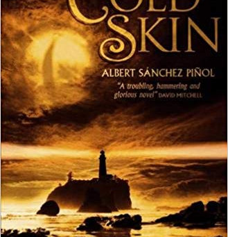 Book Review: Cold Skin by Albert Sanchez Pinol.