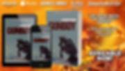 Gunboy, the debut novel by Leighton Dean