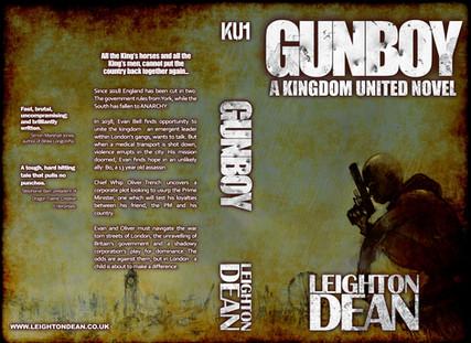 GUNBOY Full Cover