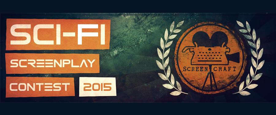 Screen Craft Sci-Fi Screenplay Contest 2015