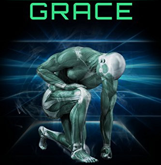 Book Review: Amazing Grace by S.E. Sasaki