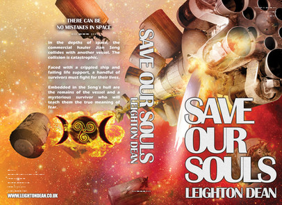 Save Our Souls Full Cover
