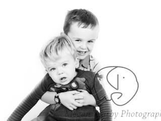 Max and Joshua
