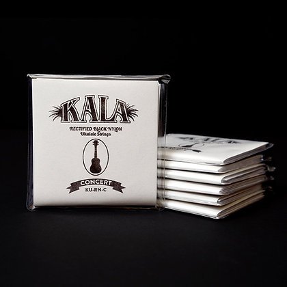 Kala Rectified Nylon Concert Ukulele Strings