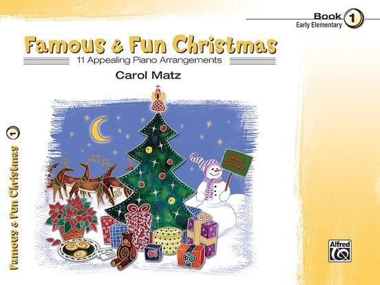 Famous & Fun Christmas