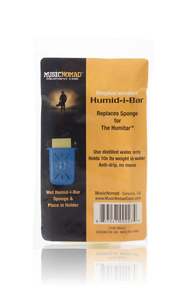 Replacement Humid-i-Bar Sponge for the Humitar Humidifier